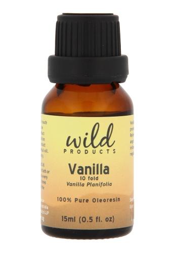Wild Products Vanilla Oleoresin (Vanilla planifolia) - 15ml 6650DBE8FE5390GS_1