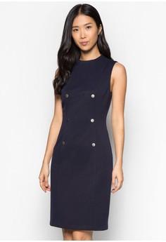 Collection Nautical Sheath Dress