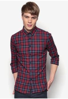 Bevan Shirt