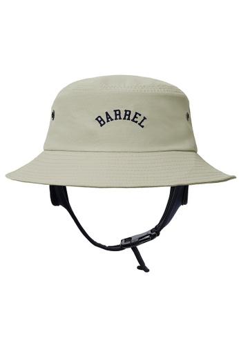 BARREL beige BARREL Surf Bucket Hat V2 Beige C0A2DAC2B00342GS_1