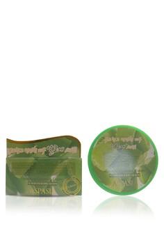 Aspasia Moisture Cleansing Cream - Aloe