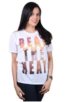 Beat The Heat Statement Shirt