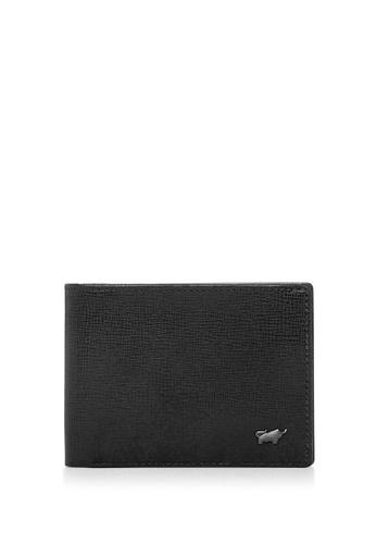 Braun Buffel black Amell 6 Cards Wallet E5EADAC8F154B7GS_1