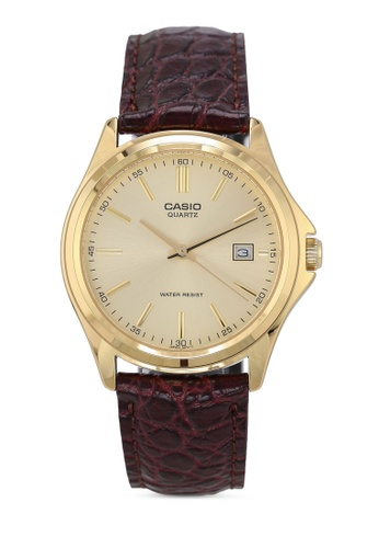 Casio gold Casio MTP-1183Q-9ADF Watch A67CCAC1DB5012GS_1