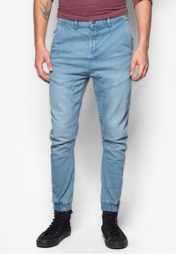 Factorie blue Rager Jeans FA113AA51YZWID_1
