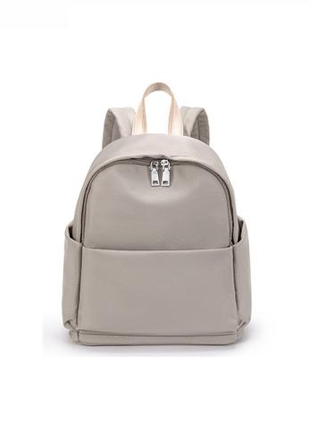 Twenty Eight Shoes Multi Purpose Fashionable Nylon Oxford Backpack JW CL-C5235 122A6AC5C409ADGS_1