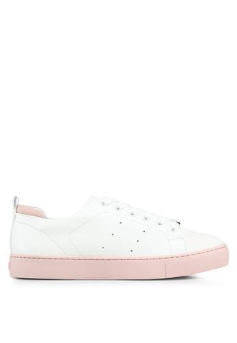 ALDO 白色 Mirarevia 運動鞋 EF3A6SH2B0F68AGS_1