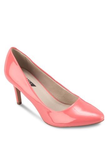 基本款尖頭中跟鞋, 女鞋, esprit 衣服鞋