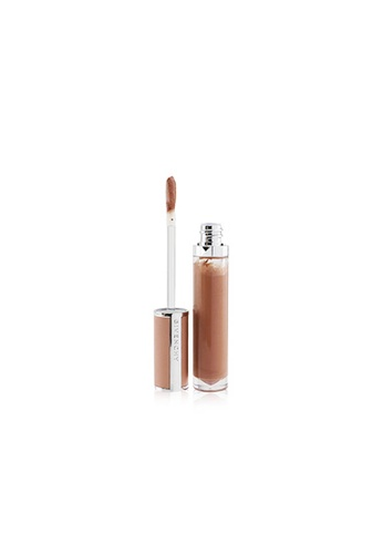 GIVENCHY GIVENCHY - Le Rose Perfecto唇釉 - # 17 Nude Chill 6ml/0.21oz A76DFBEC450853GS_1