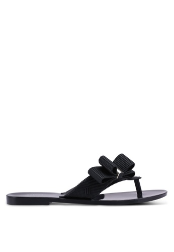 Melissa black Melissa Girl Jason Wu Ad Sandals A06BASH0A05466GS_1