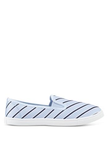 Rubi 多色 Hazel Slip On Sneakers 40013SH238228EGS_1
