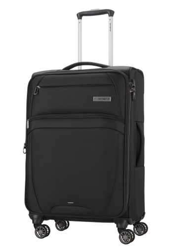 Samsonite black Samsonite Zira Spinner 67/24 EXP 6F1C6AC7A19E8BGS_1