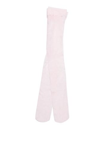 Du Pareil Au Même (DPAM) pink Pink Tights 95A85KAE1444C5GS_1