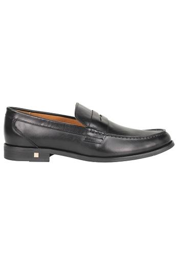 Tomaz black Tomaz F180 Penny Loafers (BLACK) 5480BSHC1C4AADGS_1