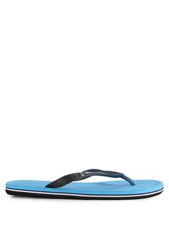 Quiksilver blue Haleiwa M Sndl Xkbb QU124SH0V8PEID_1