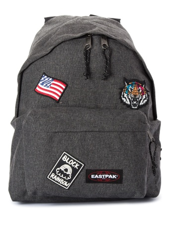 EASTPAK black Padded Pakr 7A5D9AC2B4A564GS_1