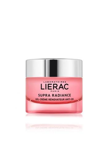 LIERAC Lierac Supra-Radiance Cream Gel 50ml 5445ABE4E58D91GS_1