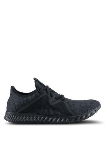 adidas black adidas edge lux 2 w AD372SH0SUYLMY_1