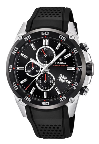 Festina black Casual Men's Watches FES F20330/5 59390ACED3CCC6GS_1