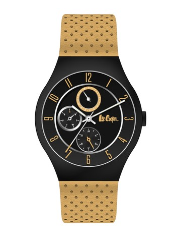 Lee Cooper Watches. Jam Tangan Wanita Lee Cooper Quartzm : LC-15L-G