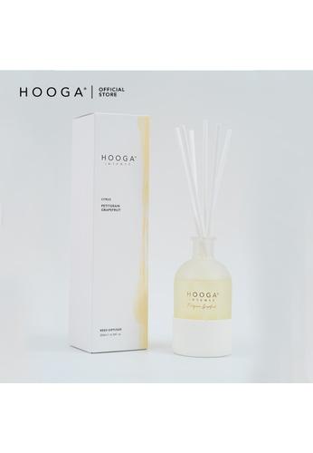 HOOGA Hooga Petitgrain Grapefruit White Series 200ml 18D12HL70A8CC8GS_1