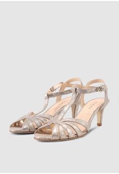 27580ef16 Jonak Doliate Heels S$ 190.00. Sizes 37 38 39 40