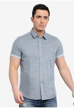 On For Online Buy Jeans Short Sleeve Indicode Singapore Men Zalora N8n0OPkXZw