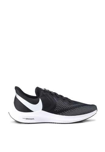 online store 4904a b3314 Nike Air Zoom Winflo 6 Men's Running Shoe