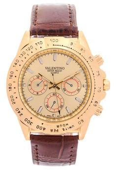 Analog Watch 20121650