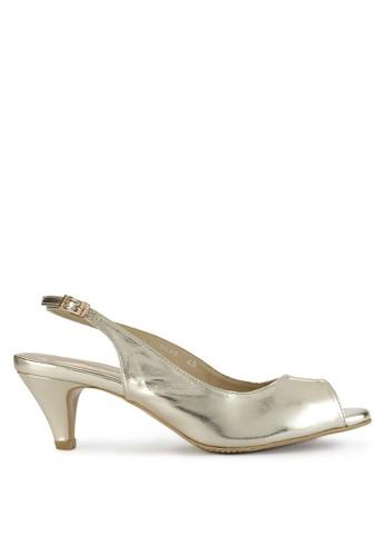 Andre Valentino gold Ladies Shoes 09690Za 8FF28SH83E08ABGS_1