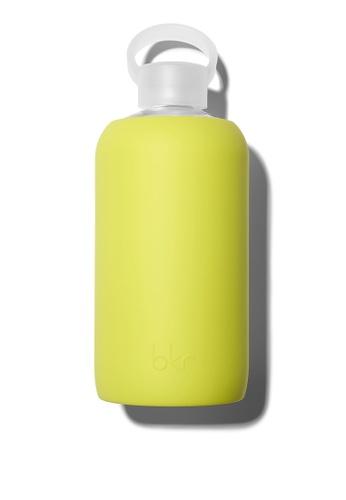 BKR yellow BKR Gigi 1L Water Bottle 0B931BEEEEA782GS_1