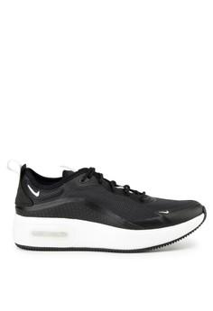 Nike black Nike Air Max Dia Shoes 37694SH6719E89GS 1 47abca851c9