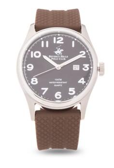 Analog Watch BH530-03 BBLK