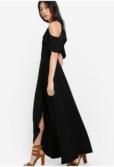 Buy MAXI DRESSES Online  ZALORA Malaysia &amp Brunei