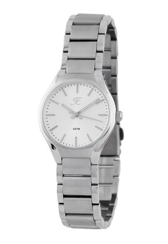 Teiwe Collection silver Moment Watch Teiwe Collection TC-CL3001 Jam Tangan Wanita - Stainlles Steel - silver CE93AACC3618ECGS_1