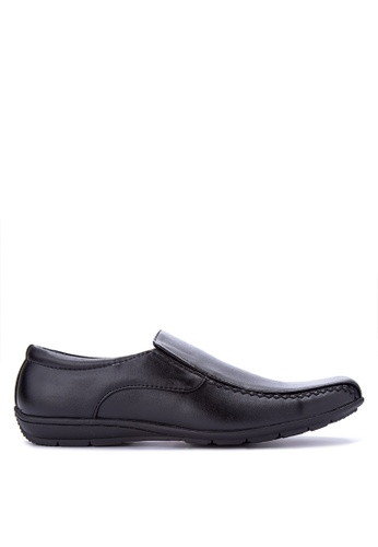 H2Ocean black Grant Formal Shoes H2527SH0IJBWPH_1