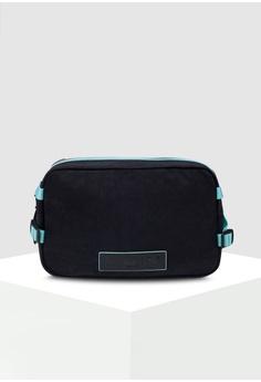 bdf2a591c71302 Puma Select black and blue PUMA x DIAMOND SUPPLY Cross Body Bag  E7E34AC8DC6300GS_1