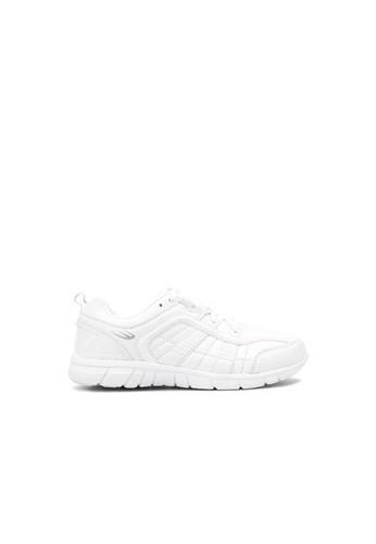 World Balance white Freewind Sneakers WO444SH70USNPH_1