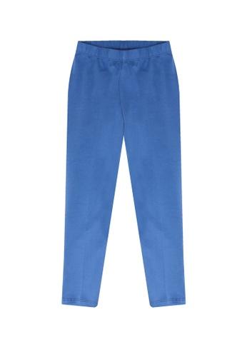 GAP blue Graphic Leggings 1C6A3KA2B87B78GS_1