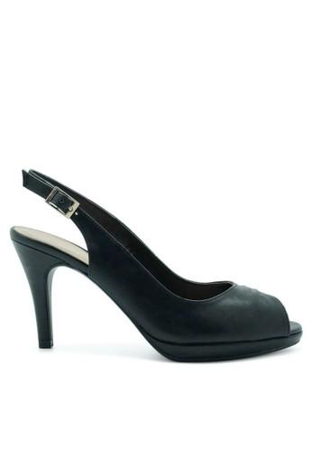 Axiel Platform Heels