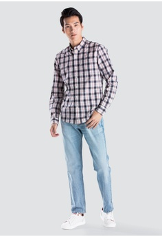34aa14bf865 50% OFF Levi s Levi s Classic One Pocket Shirt S  79.90 NOW S  39.95 Sizes  S M L XL