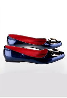 Tutum Monica Midnight Shoes