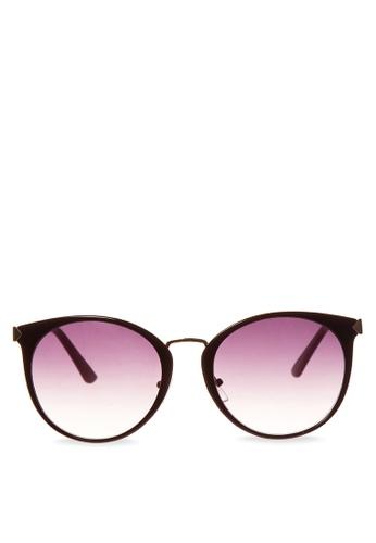 Kimberley Eyewear purple Dirty Dancing Sunglasses KI426GL39SKYPH_1