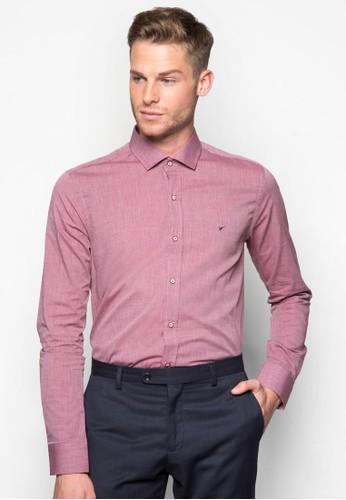 基本款長esprit outlet 台中袖襯衫, 服飾, 襯衫