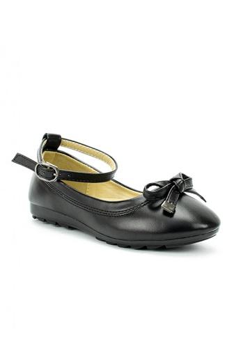 Mario D' boro Runway black CS 24356 Black School Shoes 7970CKSAF8F9A9GS_1