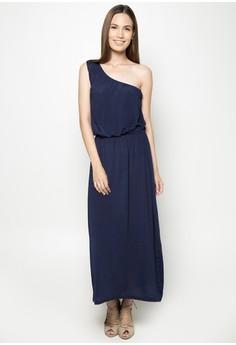 Assymetric Dress