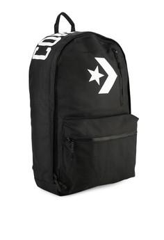 43f324bfef1 20% OFF Converse Cordura Street 22 Backpack Rp 699.000 SEKARANG Rp 559.200  Ukuran One Size
