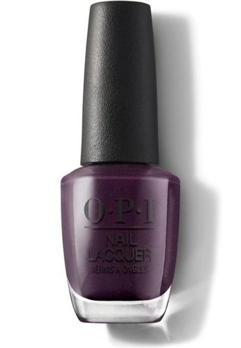 O.P.I purple NLU17 - NL - Fall 2019 - Boys Be Thistle-ing At Me F3AEBBEDC6CB92GS_1