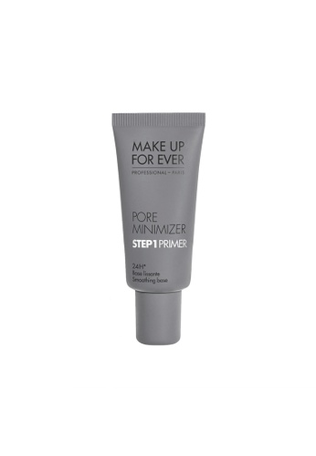 MAKE UP FOR EVER STEP 1 PRIMER PORE MINIMIZER TRAVEL SIZE 15ML 5B824BEE9CC06AGS_1