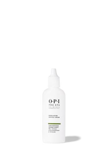 O.P.I ASE20 - ProSpa - Exfoliating Cuticle Cream 27mL CA175BE883AA53GS_1